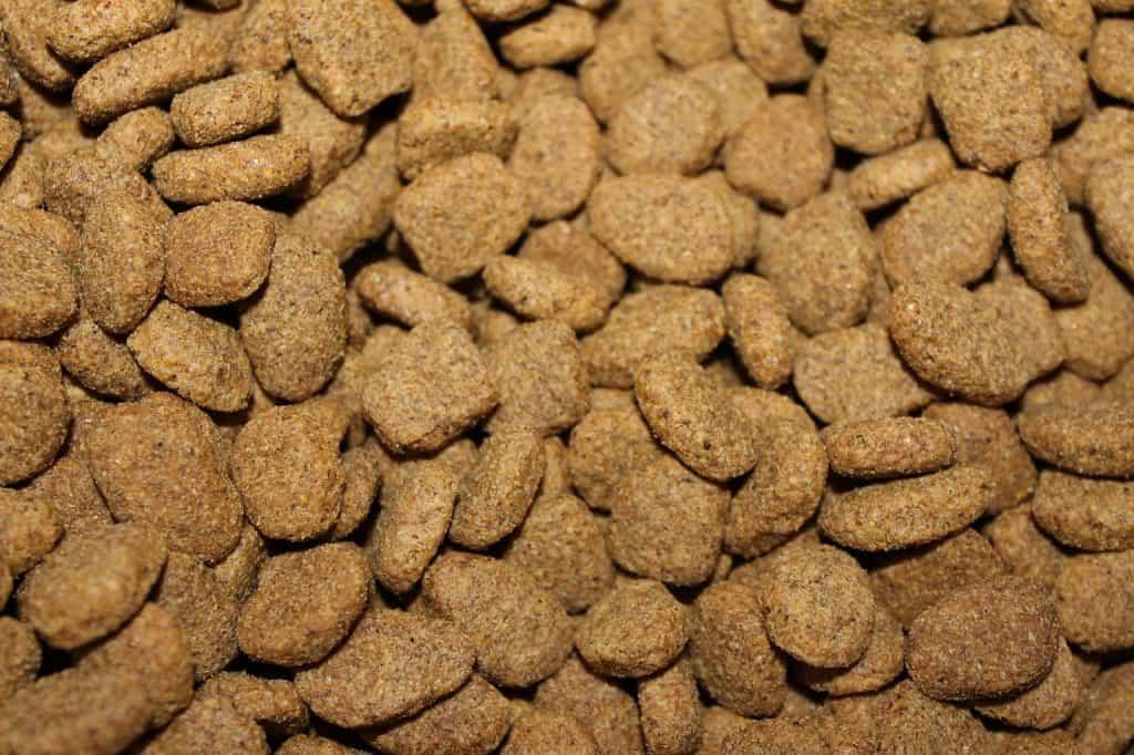 Hypoallergenic Dog Food