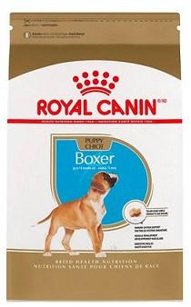 Royal Canin Boxer Puppy Dog Food