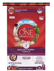 Purina One SmartBlend Puppy Dog Food