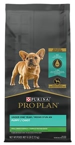 Purina Pro Small Puppy Dog Food