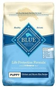 Blue Buffalo Puppy Dog Food