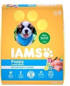 Iams ProActive Puppy Dog Food