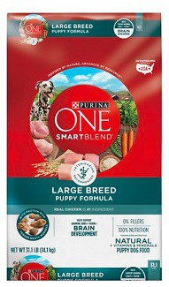 Purina ONE SmartBlend Puppy Dog Food